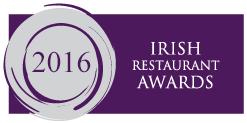 Irish Restaurant Awards 2016